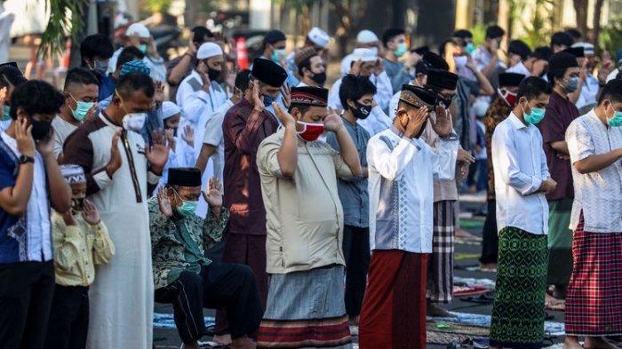 Kemenag Tiadakan Salat Idul Adha 1442 H di Wilayah Zona Merah Covid-19, MUI: Masyarakat Harus Taat