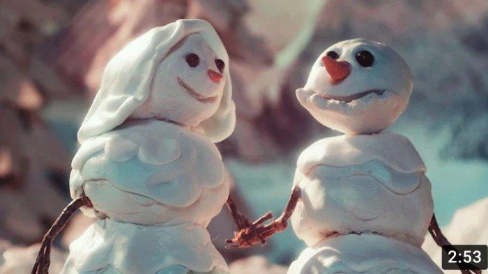 Lirik dan Chord Gitar Snowman - Sia: I Want You to Know that I am Never Leaving