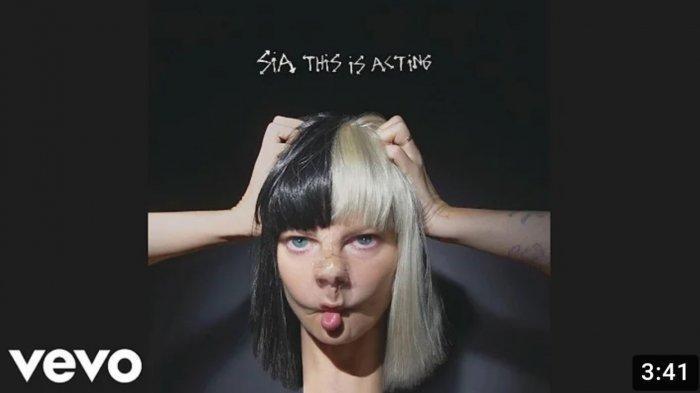 Lirik dan Chord Gitar Unstoppable - Sia: I'm Unstoppable, I'm a Porsche With No Brakes