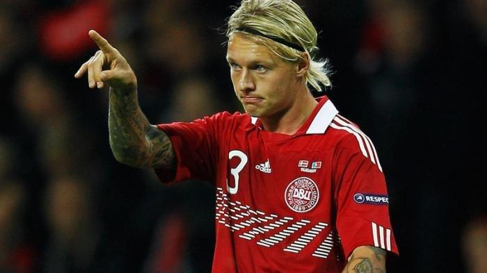 Bek Pengelana asal Denmark, Simon Kjaer Resmi Bergabung ke AC Milan
