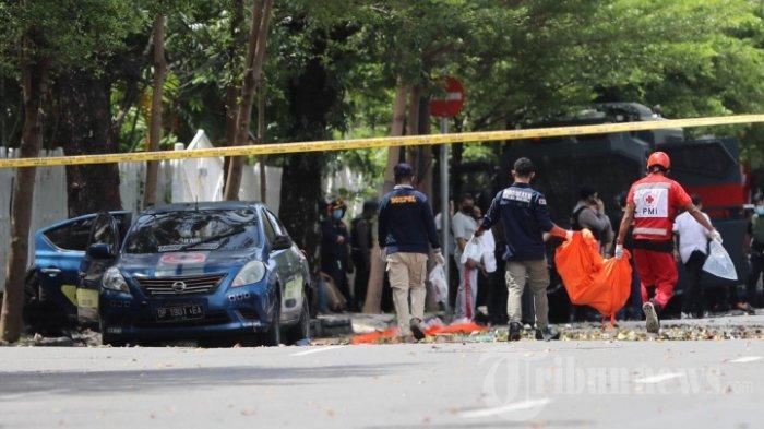 Wanita Terlibat Aksi Teror Bom Bunuh Diri, Psikolog Forensik: Latar Belakang Psikososial-nya Rapuh