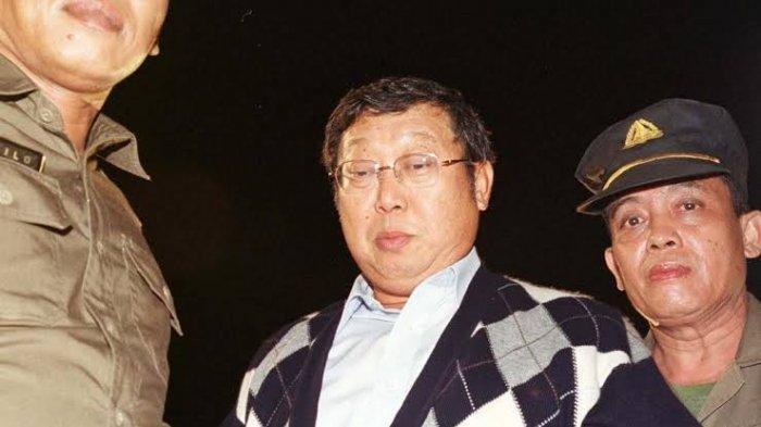 Profil Sjamsul Nursalim, Buronan Kasus Korupsi BLBI yang Dihentikan KPK: Pemilik PT Gajah Tunggal
