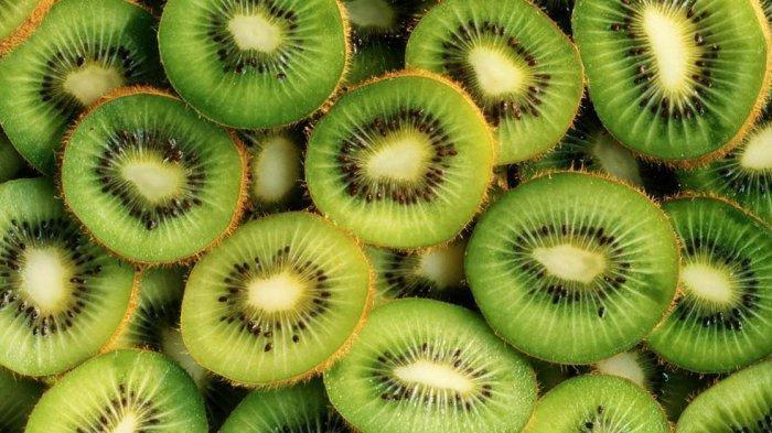5 Manfaat Kesehatan Konsumsi Buah Kiwi, Aman Bagi Penderita Diabetes hinggaMeredakan Asma