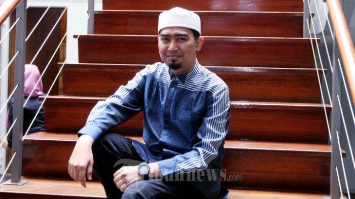 Akad Nikah Dua Kali Dianggap Permainkan Pernikahan, Ustaz Solmed: Itu Hak Orang untuk Menyembunyikan