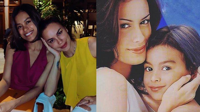 Genap 27 Tahun, Eva Celia Ungkap Ketakutannya, Sophia Latjuba: Terima Kasih Telah Memilihku Jadi Ibu
