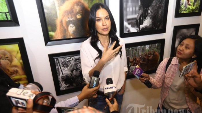 Sebut Harga Rumah di Jakarta Tak Masuk Akal, Sophia Latjuba Pilih Tinggal Nomaden