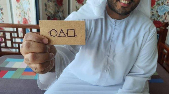 Squid Game akan Digelar di Dunia Nyata di Uni Emirat Arab, Lebih dari 300 Orang Telah Mendaftar