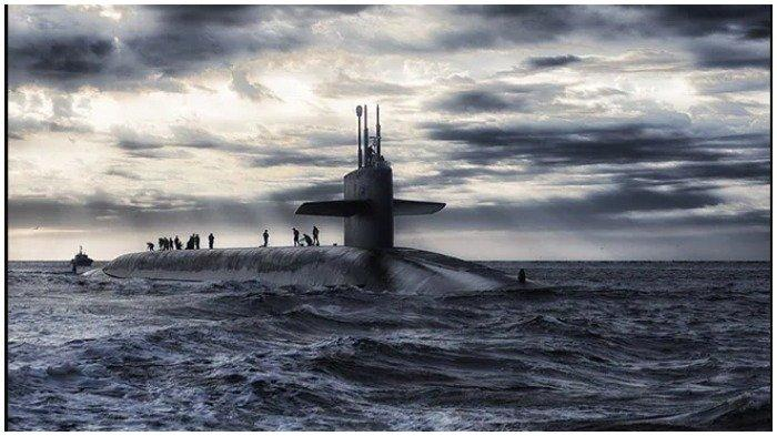 Australia Bikin Kesepakatan Kapal Selam, Korea Utara: Tindakan yang Sangat Tidak Diinginkan