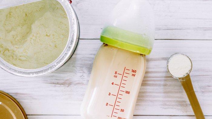 Kata Peneliti Soal Temuan Susu Formula Terkontaminasi Bakteri: Negara Abaikan Hak Kesehatan Anak