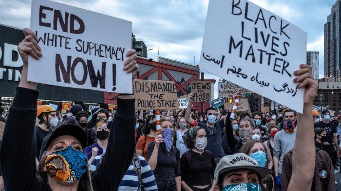 Mengenal Istilah 'Supremasi Kulit Putih', Permasalahan Ras yang Dibahas di Pidato Perdana Joe Biden