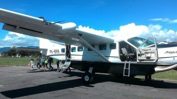 Kronologi KKB Papua Sandera Pilot dan Penumpang Susi Air: Kecewa Tak Dapat Dana Desa Jadi Penyebab