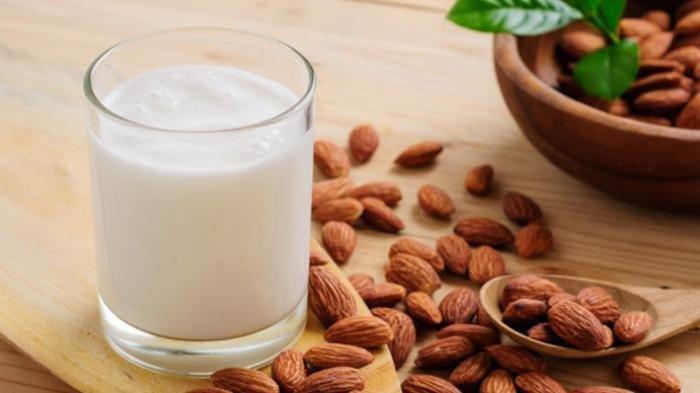 Tak Hanya Susu, 10 Makanan Ini Ternyata Kaya Kalsium