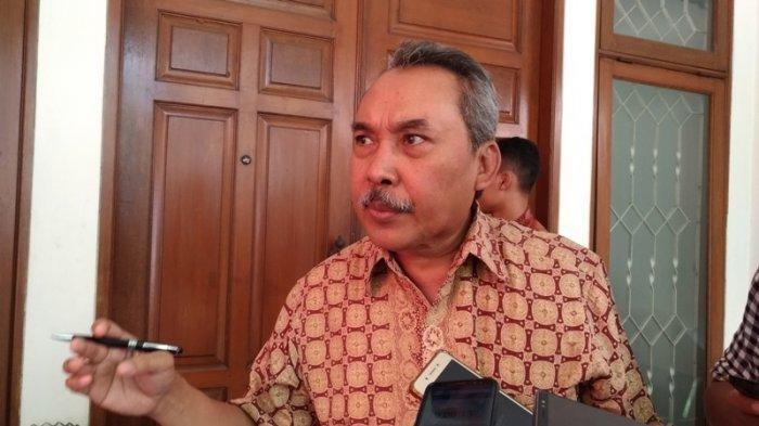 Anggota Dewan Pengawas KPK Syamsuddin Haris Positif Covid-19, Dirawat di RS Pertamina