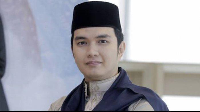 Ceramahi Ayus Sabyan, Aldi Taher Ngaku Presiden Poligami Muda Indonesia dan Siap Nikahi Nissa Sabyan