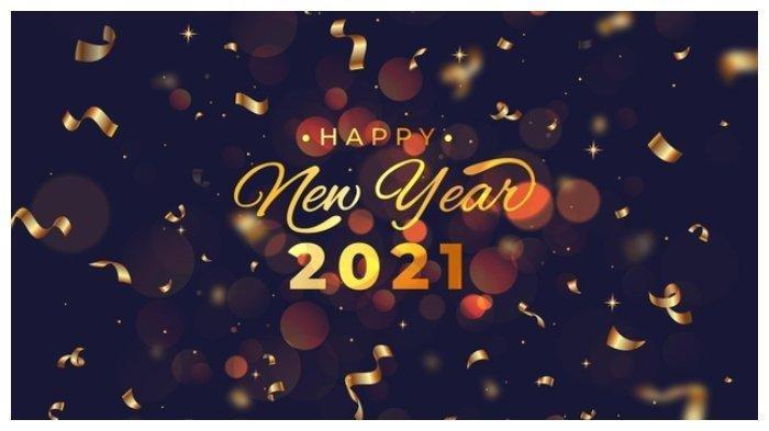Kenapa Tahun Baru Dimulai pada 1 Januari? Ini Sejarahnya