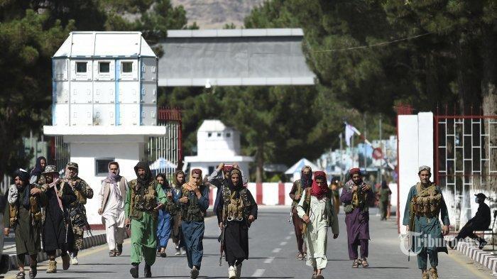 Taliban Berkuasa, PBB Sebut Afghanistan Kini Mengalami Krisis dan Butuh Donasi 1 Miliar Dolar AS