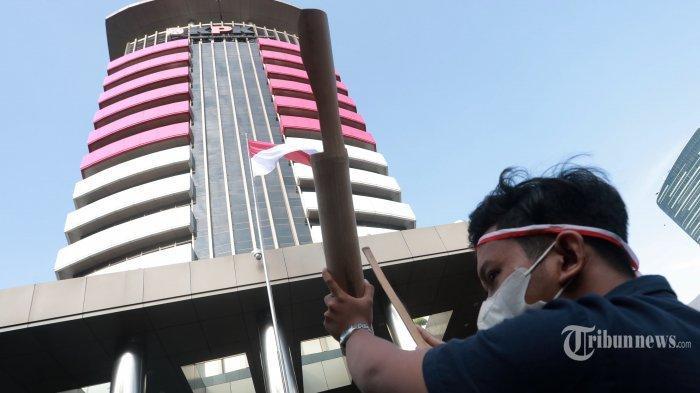 51 dari 75 Pegawai KPK Dipecat: BKN Ungkap Alasan, Ini Respon Wadah Pegawai KPK dan Novel Baswedan