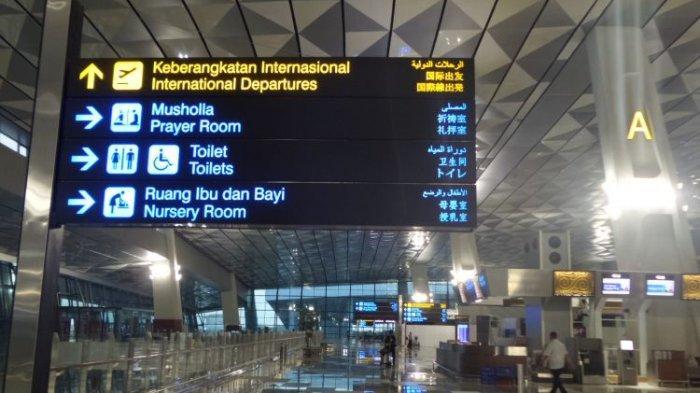 WNA yang Tiba di Indonesia Sebelum 31 Desember Wajib Karantina 5 Hari, Mengapa Bukan 14 Hari?