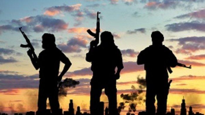 Cerita Eks Napi Teroris: Temannya Ditinggal Istri karena Menolak Gabung Kelompok Terorisme