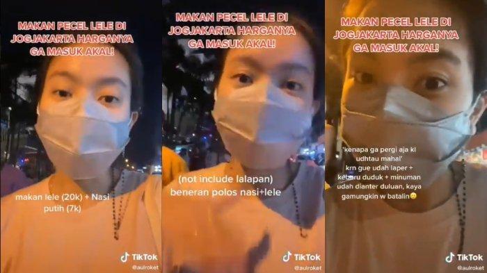 Paguyuban PKL Malioboro akan Gugat Wisatawan yang Viral karena Keluhkan Pecel Lele Mahal