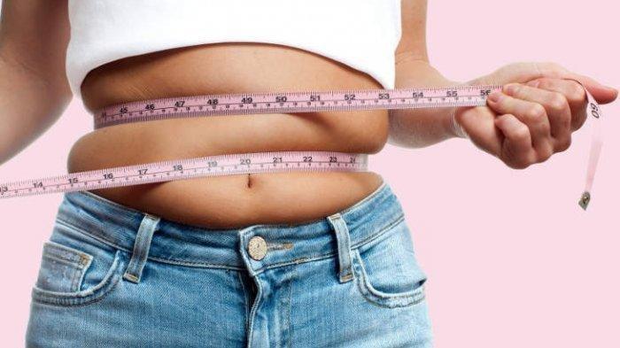 8 Cara Ampuh Hilangkan Lemak Penyebab Perut Buncit hingga Tips Diet Sehat dengan 9 Gerakan Mudah Ini