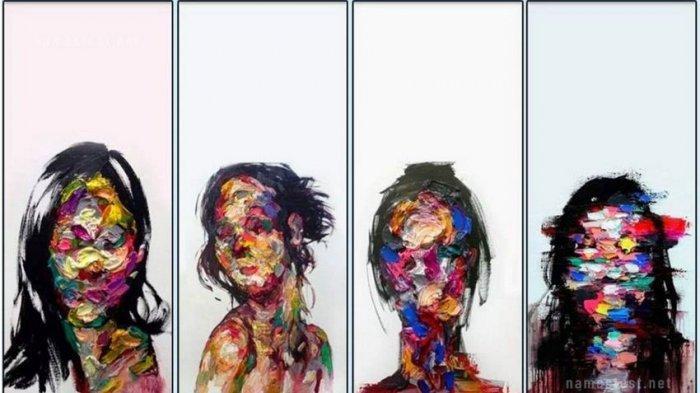 Tes Kepribadian: Pilih Sketsa Wanita, Temukan Kepribadian yang Tersembunyi di Alam Bawah Sadarmu