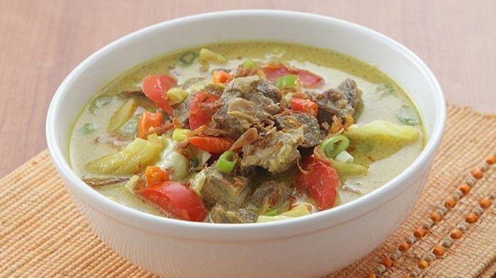 Resep Masak Tongseng, Lengkap dengan Cara Membuatnya hingga Tips Mengolah Daging Agar Empuk