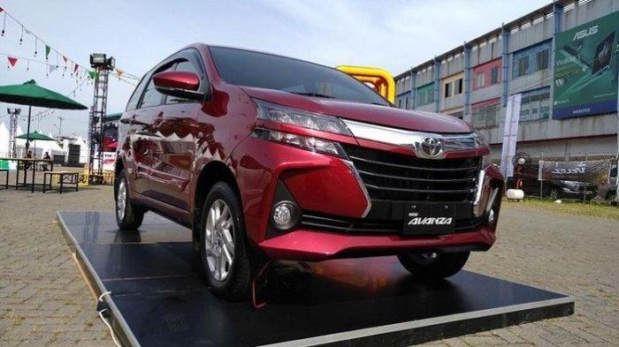 UPDATE Harga Mobil Toyota Terbaru Maret 2020: Ada Avanza, Agya, Calya, Yaris, Innova hingga Fortuner
