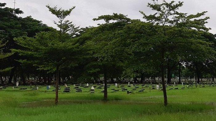 Terbukti Negatif Covid-19, 10 Jenazah di TPU Cikadut Bandung Dibongkar, Keluarga Ingin Pindahkan