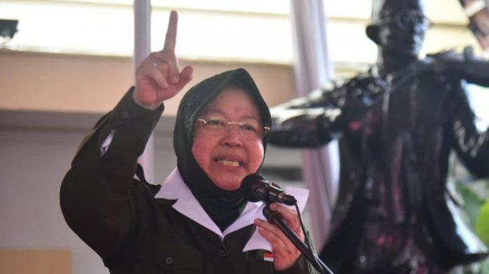 Banyak Kasus Positif Covid-19 di Perumahan Mewah Surabaya, Risma: Ada Warga dari Luar Negeri