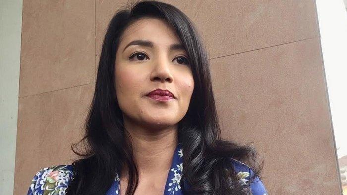 Kesedihan Tsania Marwa Gagal Bawa Pulang Anak Meski Menangkan Hak Asuh: Mereka Pikir Mau Diculik