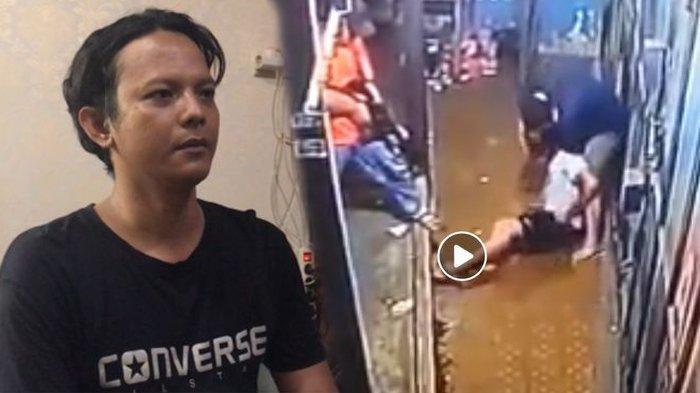 Tukang Bakso Korban Salah Tangkap Polisi di Cengkareng, Begini Duduk Perkaranya