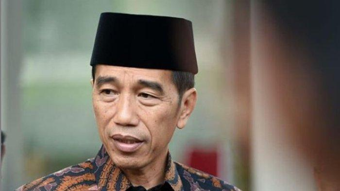 Jokowi Berterima Kasih kepada Peselancar Filipina yang Selamatkan Atlet Indonesia di SEA Games 2019