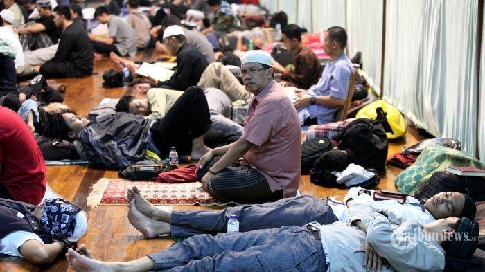 Apa Itu Itikaf? Ini Keutamaannya dan Amalan-amalan yang Dapat Dilakukan di 10 Hari Terakhir Ramadhan