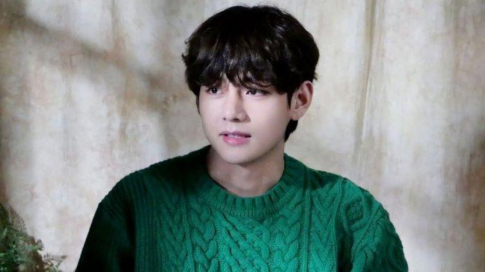 Banyak Rumah Produksi yang Ingin Rekrut Kim Taehyung V BTS sebagai Aktor, Ini Bocoran Bayarannya