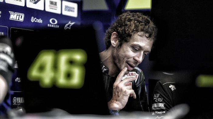 MotoGP Terancam Digelar Tanpa Penonton, Begini Tanggapan Valentino Rossi: Memalukan!