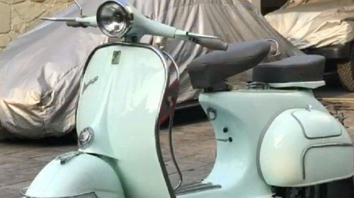 3 Sepeda Motor Klasik Bekas Ini Dibanderol dengan Harga Selangit, Apa Saja?