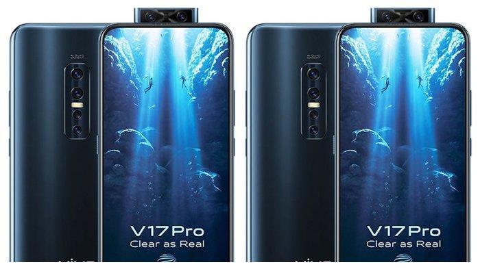 Daftar Harga HP Vivo Terbaru September 2020: Vivo Z1 Pro Rp 3,5 Jutaan, Vivo V17 Pro Rp 5 Jutaan