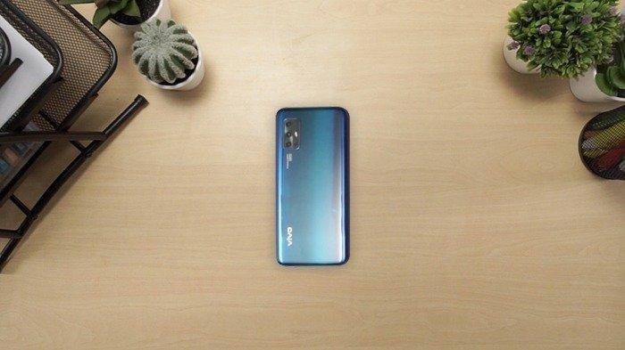 Update Harga Terbaru HP Vivo Bulan September 2020, Ada Seri V19 Rp 4 Jutaan, Seri S1 Rp 3 Jutaan