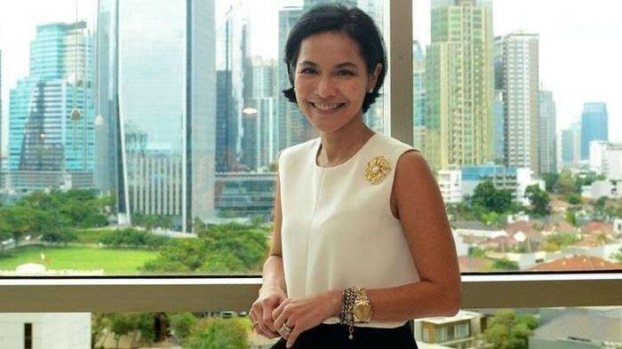 Miliki Kekayaan Rp 8 Triliun, Dua Wanita Ini Masuk Daftar Orang Terkaya di Indonesia Versi Forbes