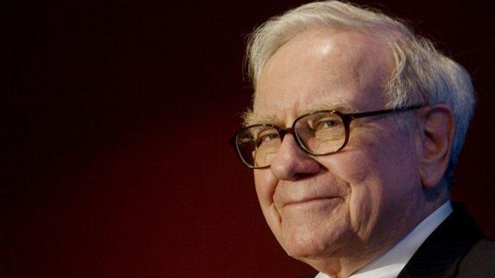 Warren Buffett Jual Saham Maskapai Penerbangan dan Pilih Pegang Kas saat Pandemi Covid-19