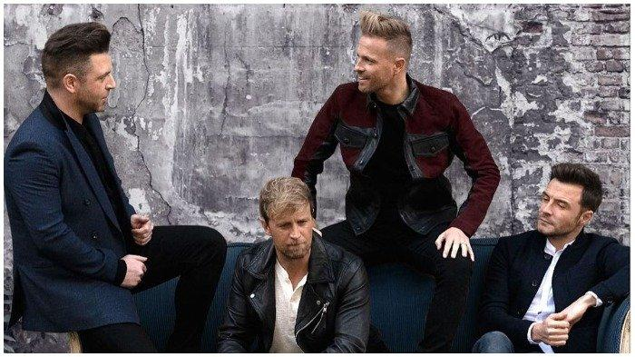 Chord Gitar Soledad - Westlife: And Once Again I Come to Realise, You're a Loss I Can't Replace