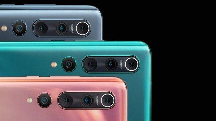 Dibekali Kamera 108 MP, Xiaomi Mi 10 Pro Sabet Skor Tertinggi Versi DxOMark, iPhone 11 Pro Max Lewat
