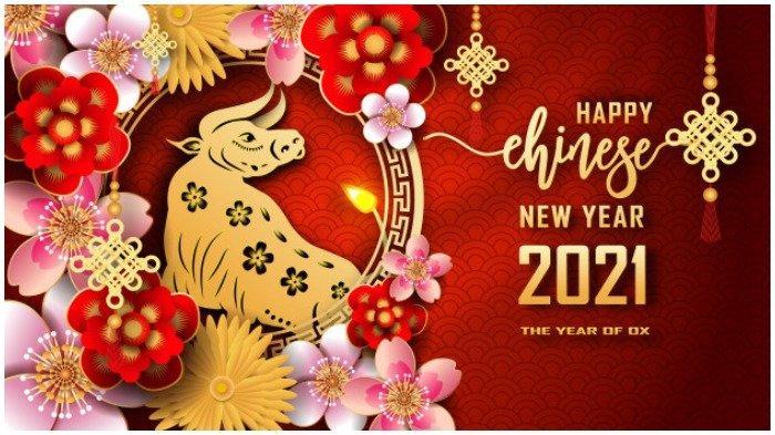 Kumpulan 35 Ucapan Selamat Tahun Baru Imlek 2021 dalam Bahasa Mandarin dan Inggris