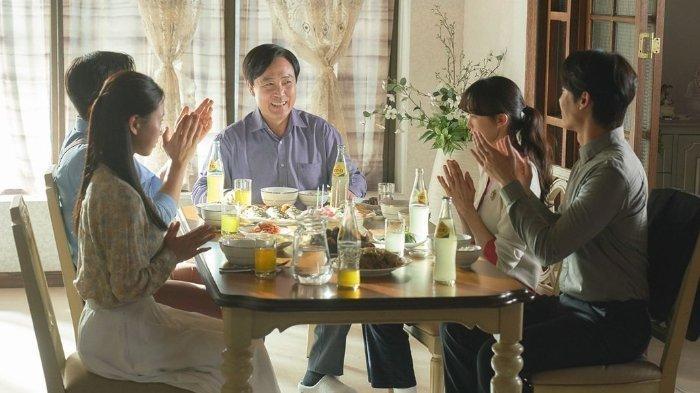 Rekomendasi Drama Korea Mei 2021: Youth of May, Melodrama Berlatar Belakang Peristiwa Sejarah Korea