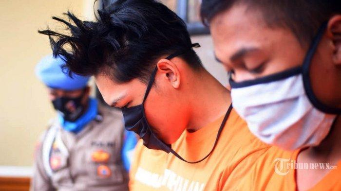 Beredar Video Ferdian Paleka Dibully Tahanan Lain, Dipaksa Bilang 'Saya Bodoh', Ini Tindakan Polisi