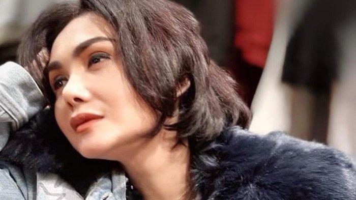Yuni Shara Bantah Pemberitaan soal Temani Anak Nonton Film Dewasa: Saya Masih Waras