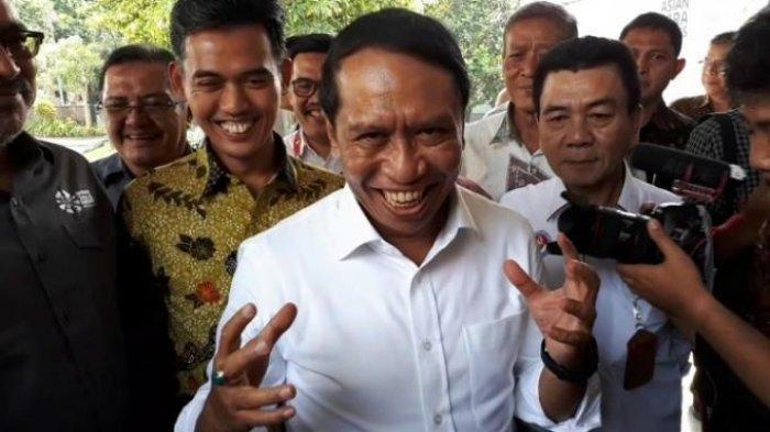 Bupati Mimika Ingin Hentikan Persiapan PON XX Papua, Bagaimana Penjelasan Menpora Zainudin Amali?
