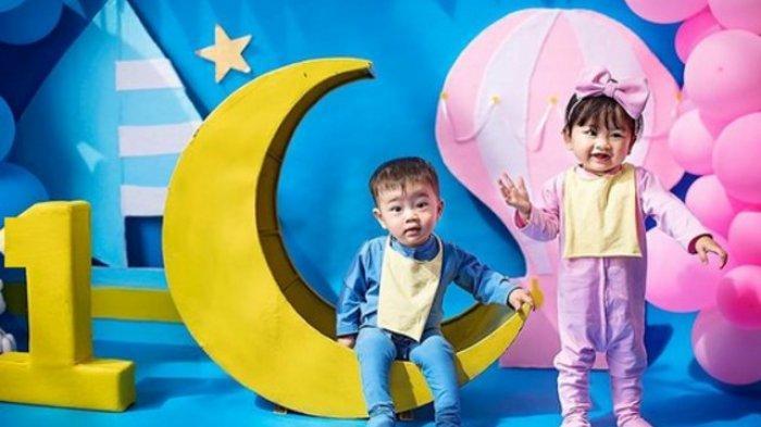 Intip Kelucuan Zayn dan Zunaira saat Bangun Tidur, Syahnaz: Nggak Happy Ending