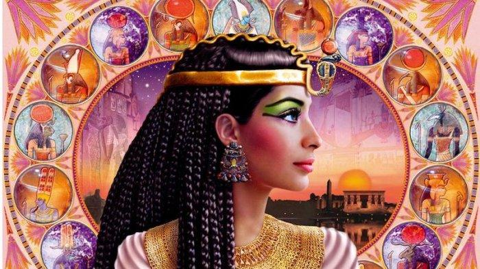 Mengenal Astrologi Mesir: Apa Kata Tanda Zodiak Mesir tentang Hidup dan Kepribadianmu?